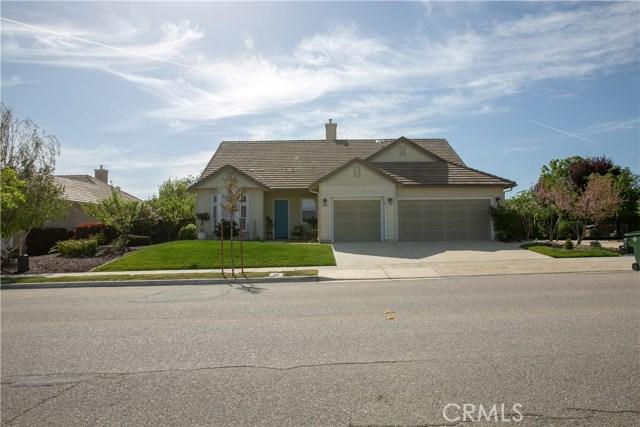 2635 Beechwood Drive Paso Robles, CA 93446 - MLS #: NS18086385