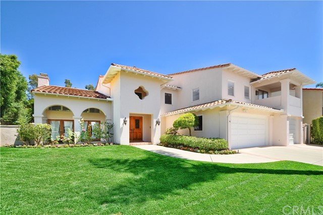 Additional photo for property listing at 40 Via Costa Verde  Rancho Palos Verdes, California,90275 United States