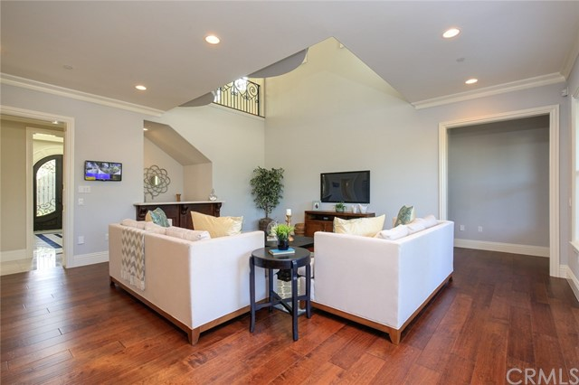 6756 La Presa Drive San Gabriel, CA 91775 - MLS #: AR17139502