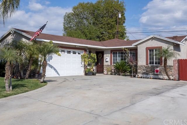 1534 Delany Street Pomona, CA 91767 is listed for sale as MLS Listing IV17046101