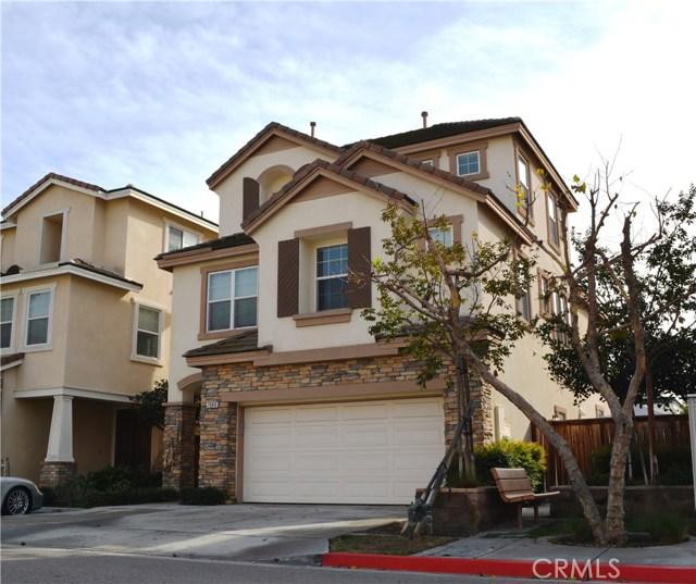 Single Family Home for Sale at 7046 Cornerstone Lane Stanton, California 90680 United States