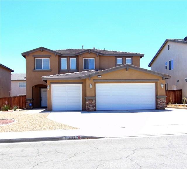 14177 Dry Creek Street, Hesperia, CA, 92345