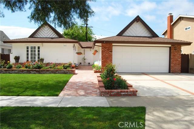 15931 Wicklow Lane Huntington Beach, CA 92647 OC17072321