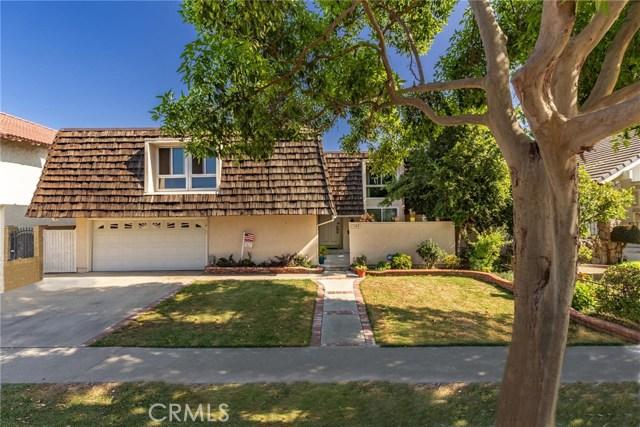 Photo of 17122 Janell Avenue, Cerritos, CA 90703