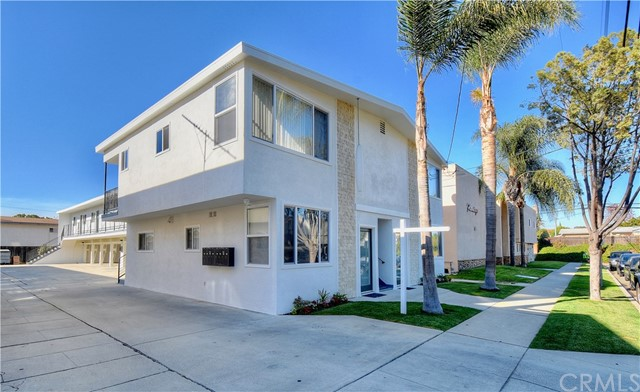 Residential Income for Sale at 21013 Reynolds Drive 21013 Reynolds Drive Torrance, California 90503 United States