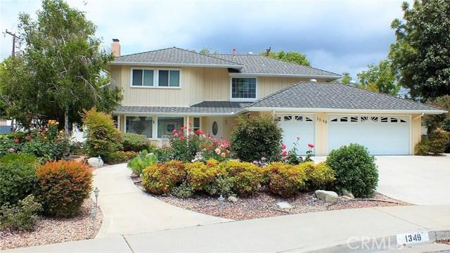 1349 Carthage Court,Claremont,CA 91711, USA