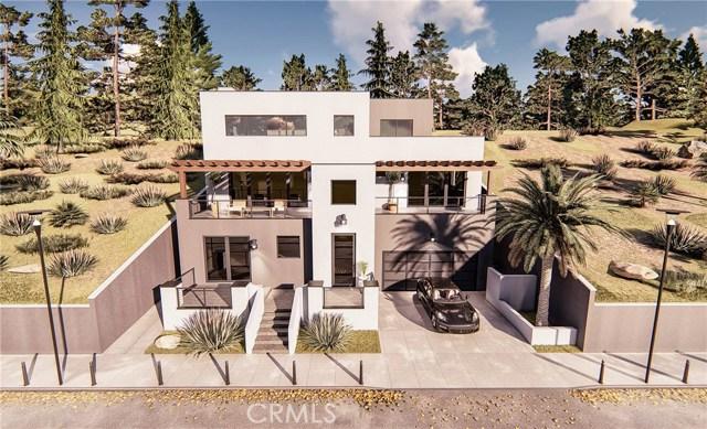 1320 Cerritos Drive Laguna Beach, CA 92607 - MLS #: OC18154810
