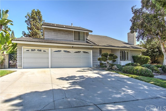 , CA  is listed for sale as MLS Listing PW18223869