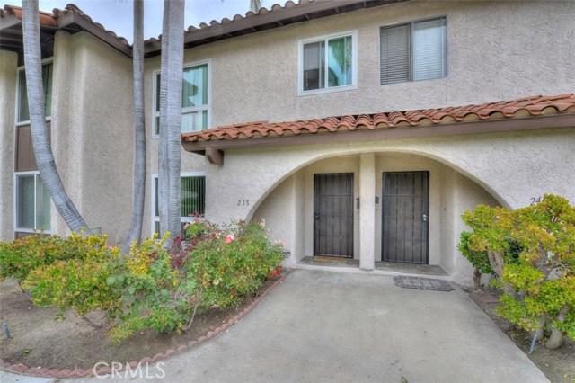 238 Aron Place, Anaheim, CA, 92804