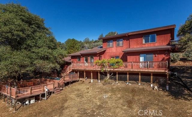 5806 Cascade Creek Fall, Mariposa CA 95338