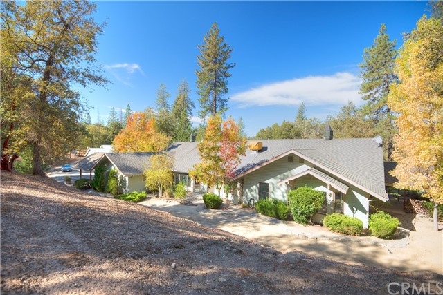 45874 Forest Ridge Dr, Ahwahnee, CA 93601 Photo