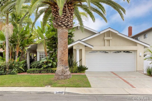 Rental Homes for Rent, ListingId:35108860, location: 24512 Creekview Drive Laguna Hills 92653