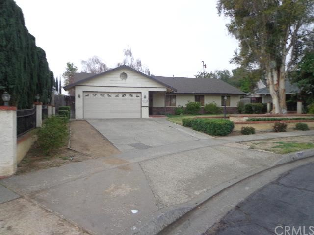 Single Family Home for Rent at 2800 Devonshire Fullerton, California 92835 United States