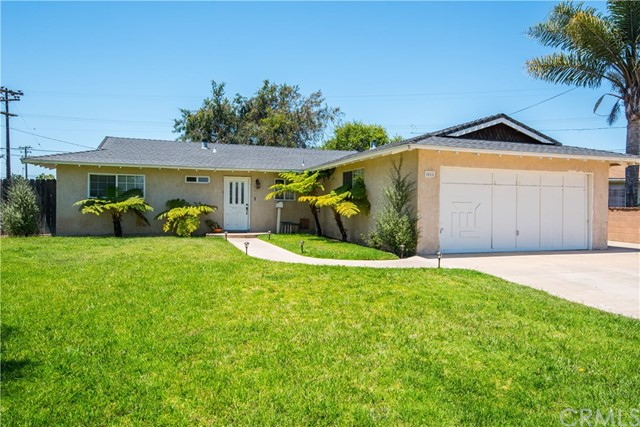 1611 Oxford Avenue, Santa Maria, CA 93454