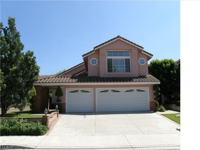 Single Family Home for Rent at 18534 Dancy Street Rowland Heights, California 91748 United States