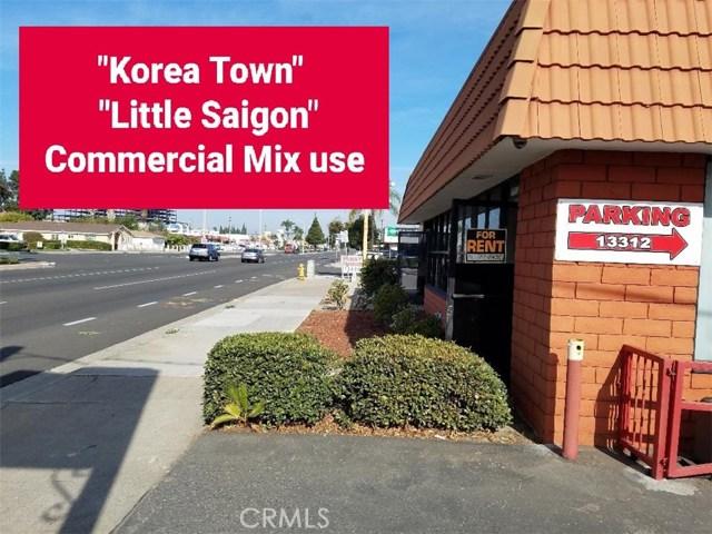 13312 Brookhurst Street, Garden Grove, CA, 92843
