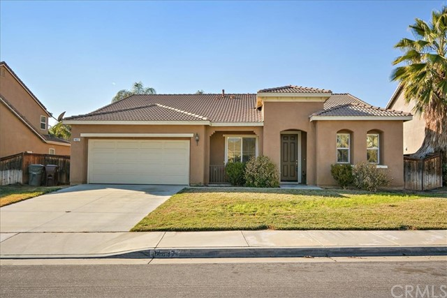 14637 Red Gum, Moreno Valley, California