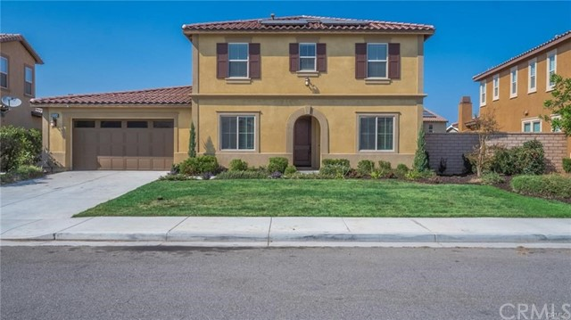 Photo of 32526 Presidio Hills Lane, Winchester, CA 92596