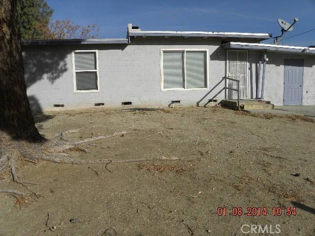 Single Family Home for Sale at 50316 Aloma Drive Cabazon, California 92230 United States
