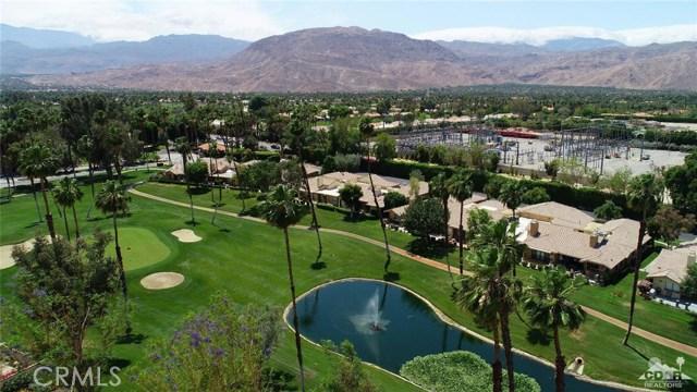 205 La Paz Way Palm Desert, CA 92260 - MLS #: 218013790DA