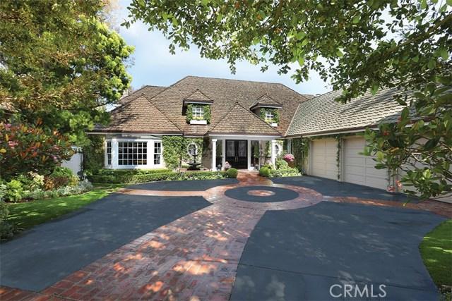 4 Cherry Hills Lane, Newport Beach, CA, 92660