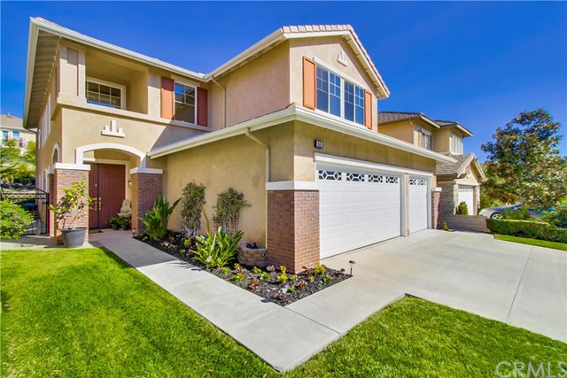 Single Family Home for Sale at 59 Feather Ridge St Mission Viejo, California 92692 United States