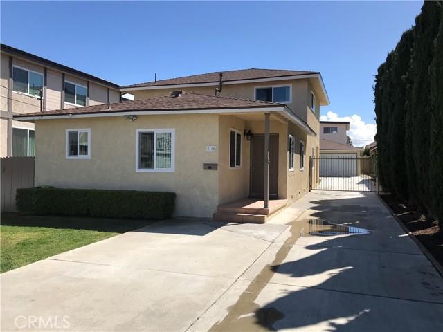 2114 Dufour Ave, Redondo Beach, CA 90278