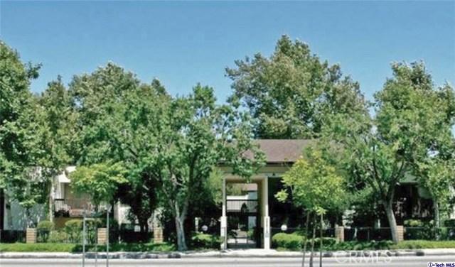 23515 Lyons Avenue 230, Valencia, CA 91355