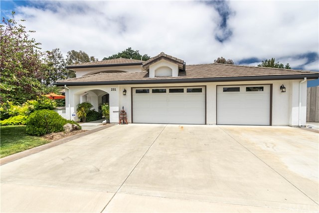 231  Nutwood Circle, Paso Robles in San Luis Obispo County, CA 93446 Home for Sale