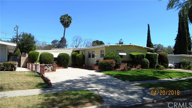 , CA  is listed for sale as MLS Listing OC18137517