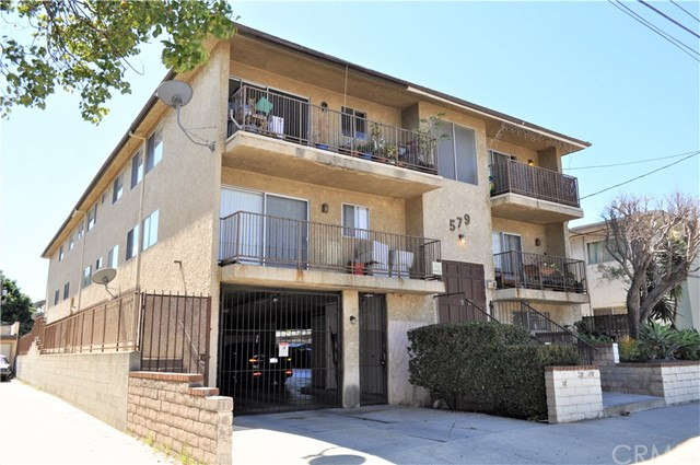 579 W 14th Street San Pedro, CA 90731 - MLS #: SB17224115