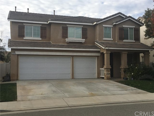 1515 Meadow Crest Road Beaumont, CA 92223 is listed for sale as MLS Listing IV17007666