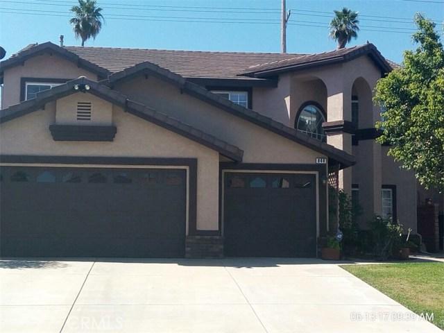 Single Family Home for Rent at 844 Greenridge Road Corona, California 92882 United States