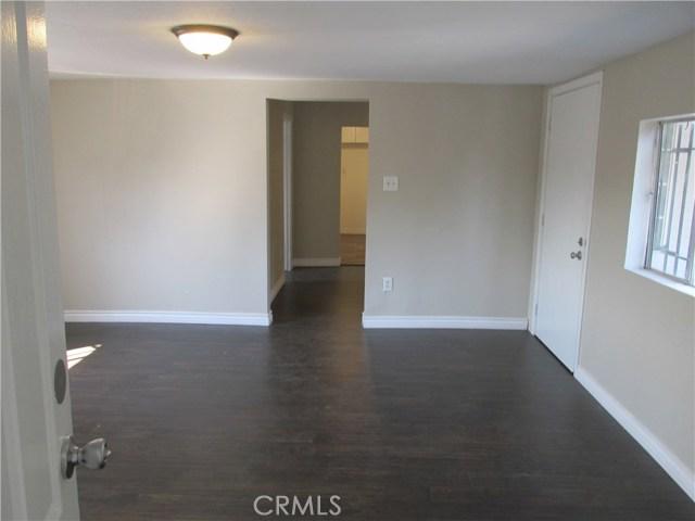 6609 Menlo Avenue Los Angeles, CA 90044 - MLS #: PW17222298