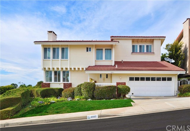 6937 Kings Harbor Drive Rancho Palos Verdes CA  90275