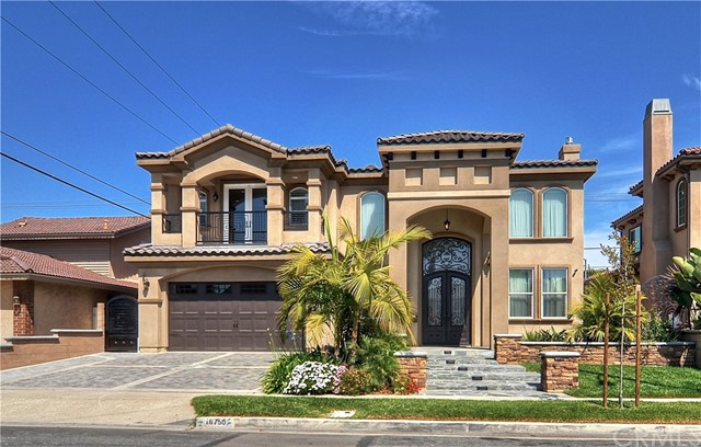 Photo of 16750 Olive Street, Fountain Valley, CA 92708