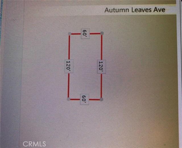 13185 Autumn Leaves Avenue Victorville, CA 0 - MLS #: CV18083266