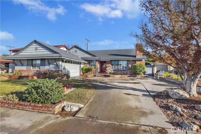 Photo of 860 Cedarwood Drive, La Habra, CA 90631