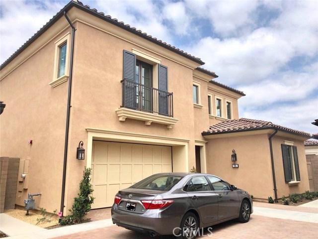 196 Villa Ridge, Irvine, CA, 92602