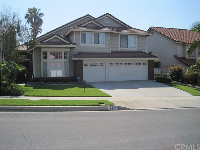 6231 Morning Place, Rancho Cucamonga, CA 91737