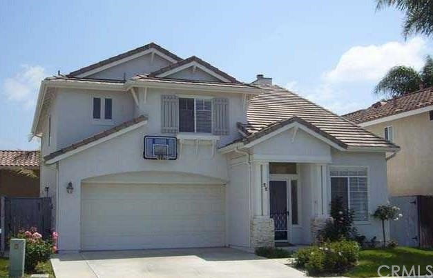 Single Family Home for Sale at 22 Sequoia St Aliso Viejo, California 92656 United States