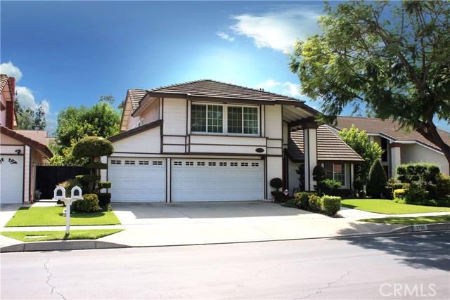 Photo of 12750 Alchester Street, Cerritos, CA 90703