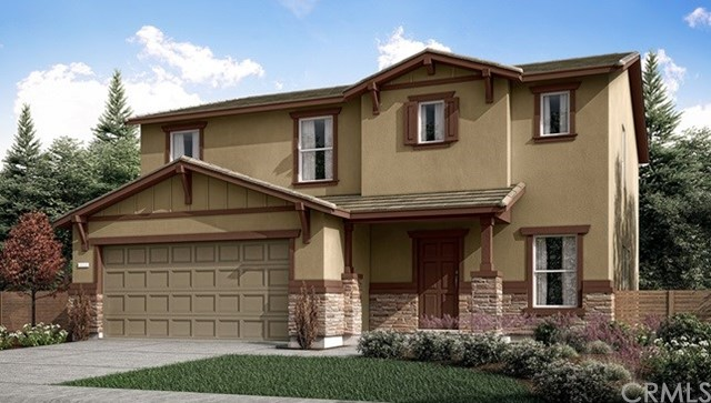 Detail Gallery Image 1 of 4 For 852 Riesling Ln #122, Coalinga, CA 93210 - 4 Beds | 2/1 Baths