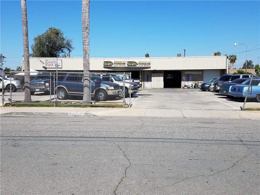 Single Family for Sale at 4791 Doane Avenue Riverside, California 92505 United States