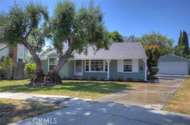 Single Family Home for Sale at 2046 Martha Lane W Santa Ana, California 92706 United States