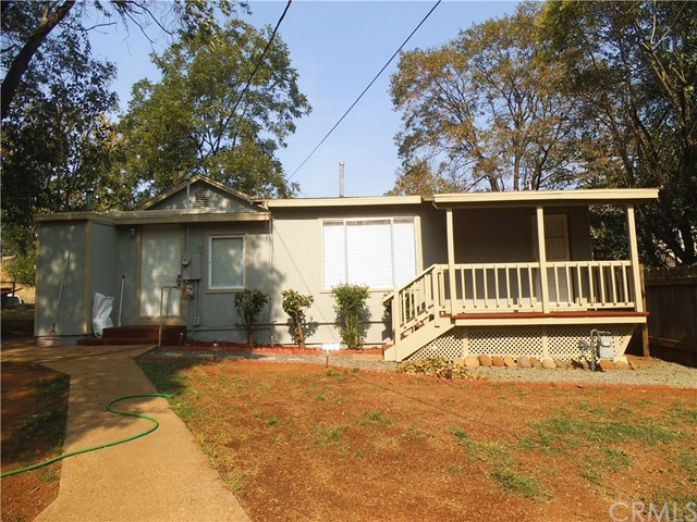 533 Oakwood Lane Paradise, CA 95969 - MLS #: PA16750620