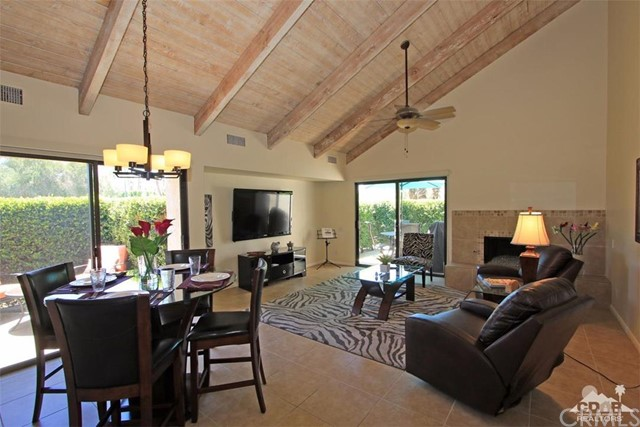 363 Wimbledon Drive Rancho Mirage, CA 92270 is listed for sale as MLS Listing 216020210DA