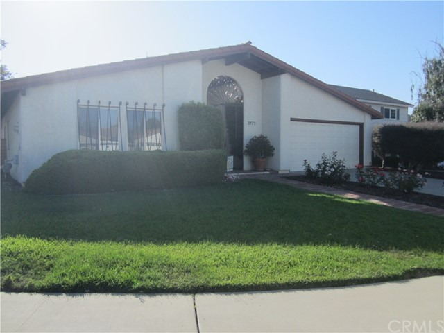 3775 Wendy Way, Santa Maria, CA 93455