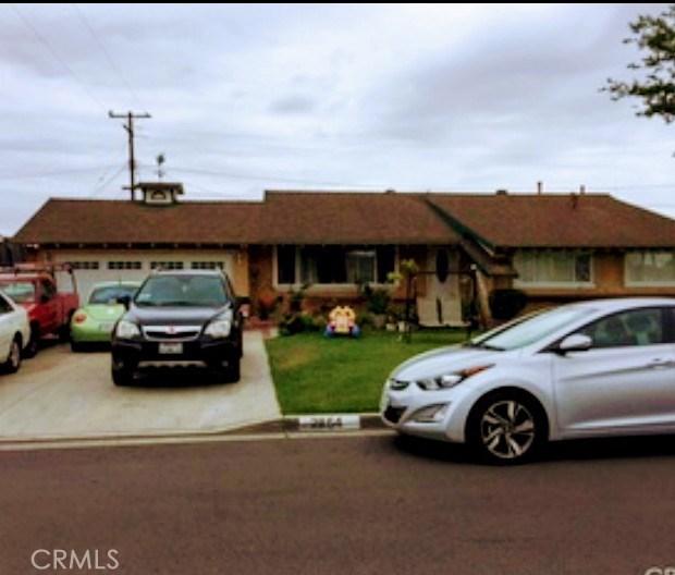 2854 W Devoy Dr, Anaheim, CA 92804 Photo 0