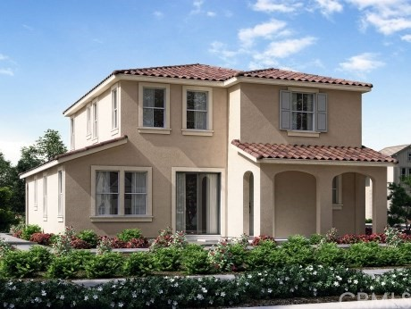 Single Family Home for Sale at 5716 Nova Way Riverside, California 92505 United States